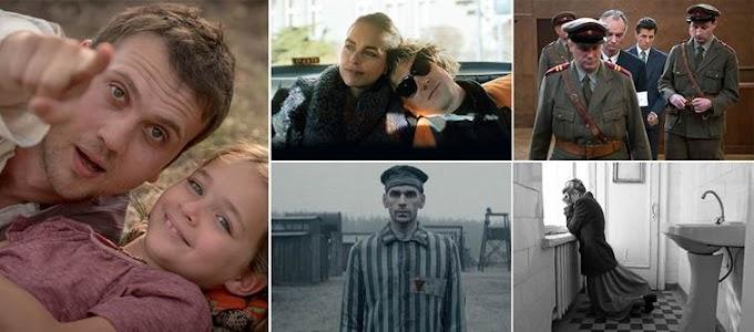 Fique por dentro: confira 5 produções com chances de indicação ao Oscar® 2021