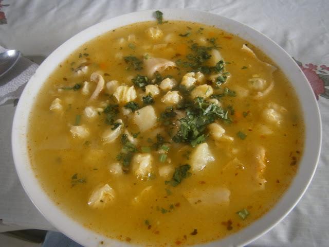 patasca peruana