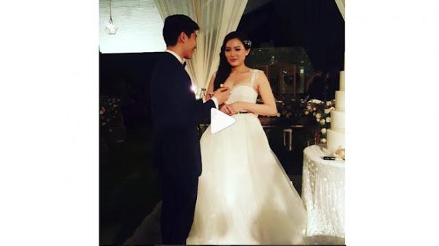 Lihat Detik-detik Arief Suapi Mirna Salihin, Sungguh Romantis dan Bikin Nangis