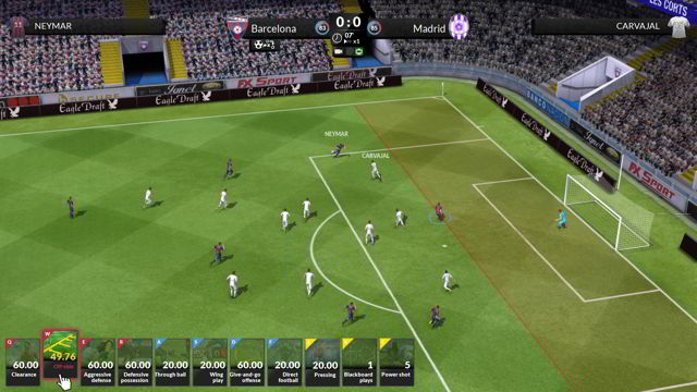 Football Club Simulator 20 PC Full Español