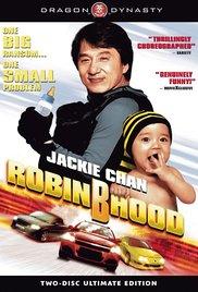 فيلم Robin-B-Hood 2006 مترجم