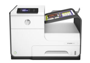 HP PageWide 352dw mise à jour pilotes imprimantes