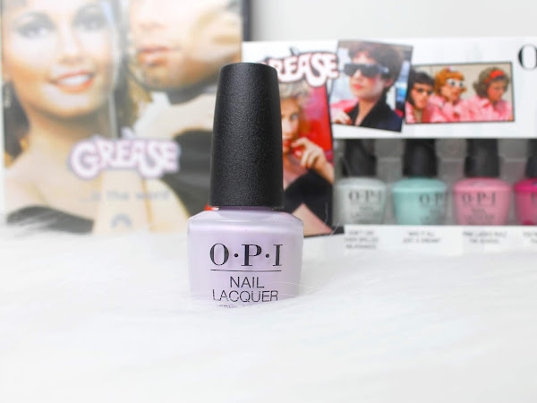 OPI - Frenchie Like To Kiss