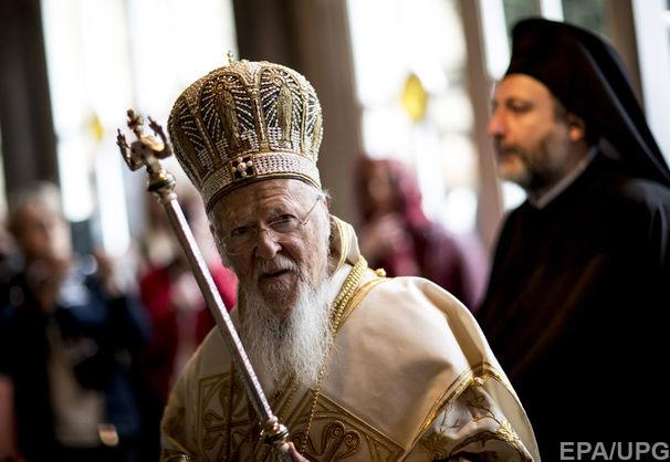 Вселенський Патріарх призначив до Києва двох Екзархів у рамках підготовки до автокефалії