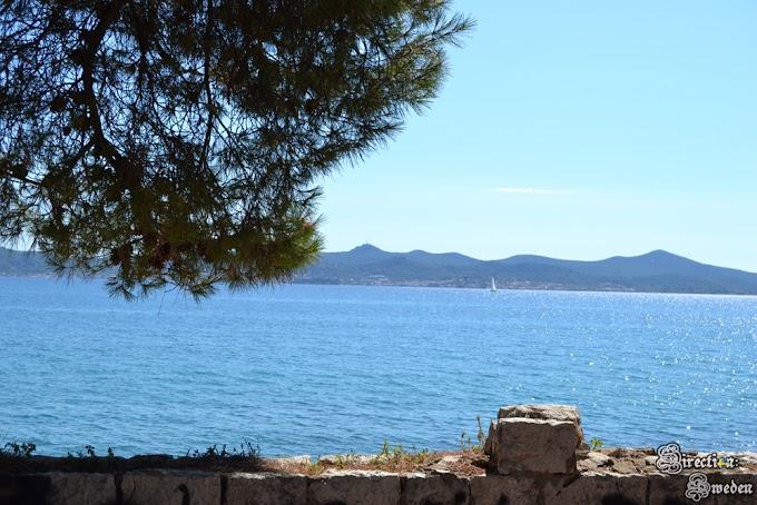 Zadar i tęsknota za latem