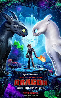 How to Train Your Dragon The Hidden
