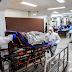 fallecimiento de una mujer  en La Rioja por coronavirus