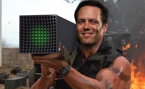 قوة رسومات جهاز Xbox SX ستتفوق على بطاقة رسومات RTX 2080 Super لشركة Nvidia