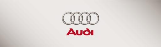شعار شركة السيارات Audi