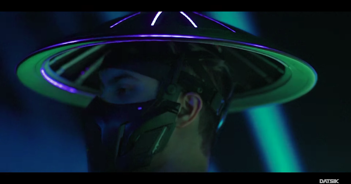 Ninja Nation Tour Feat Datsik January
