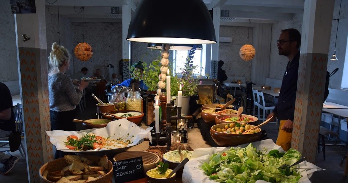 6f6896829680 socalgalopenwallet: Lunch at Leva Kungslador, Visby, Gotland