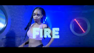 Vivannah Vee - Fire