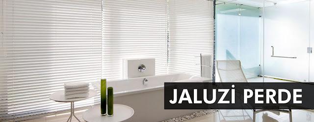 Jaluzi Perde
