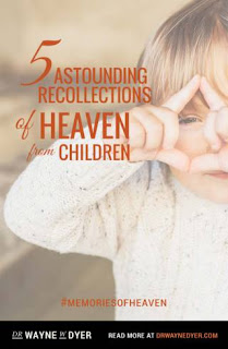 5 elképesztő visszaemlékezés a Mennyországra gyermekektől
