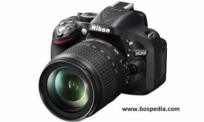 Harga dan Spesifikasi Kamera Dslr Nikon D5300 Terbaru 2016
