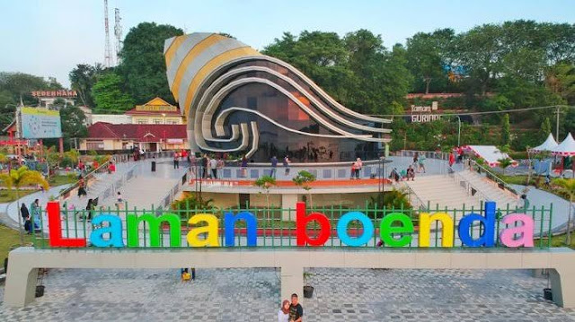 Paket Tour Lagoi Bintan 3 Hari 2 Malam