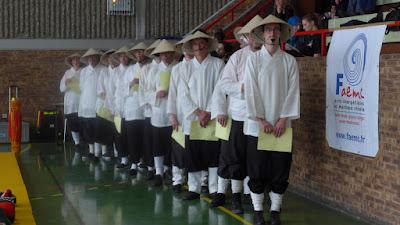 Le Chant du tai chi chuan
