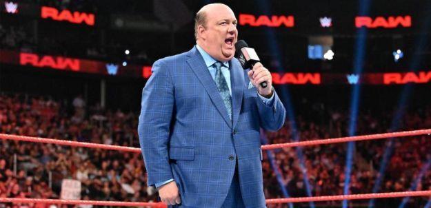 Estrelas do RAW preocupadas com a saída de Paul Heyman do cargo de Diretor Executivo