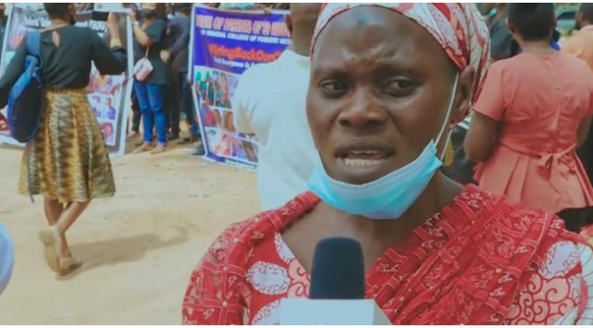 Parent of Afaka student: We paid N800k to someone Gumi linked us to — but  he insisted on N500m - Nigerian News. Latest Nigeria News. Your online  Nigerian Newspaper.