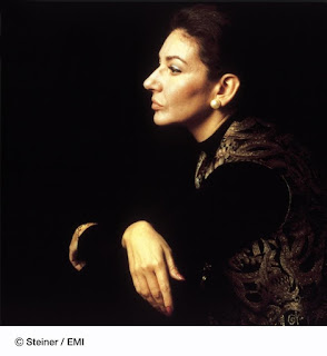 A vida da cantora Maria Callas é documentada e exibida no canal Curta! - Divulgação