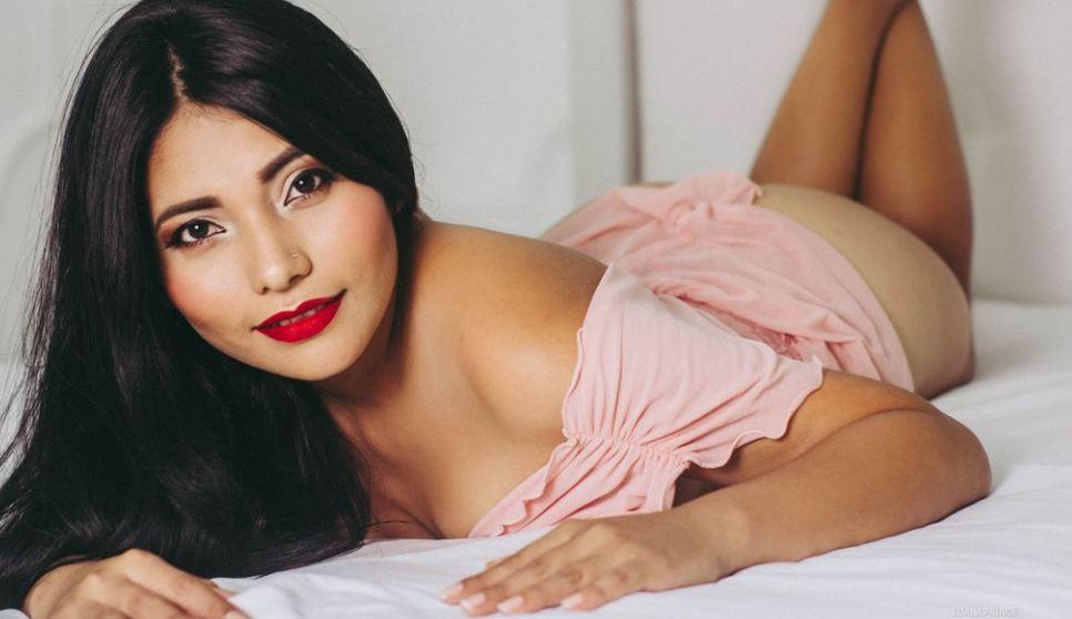 LuanaPrince Model GlamourCams