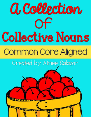 https://www.teacherspayteachers.com/Product/Collective-Nouns-309498