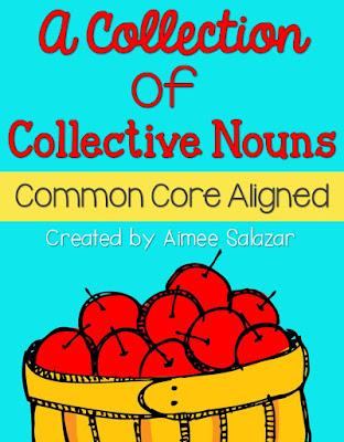 https://www.teacherspayteachers.com/Product/Collective-Nouns-309498