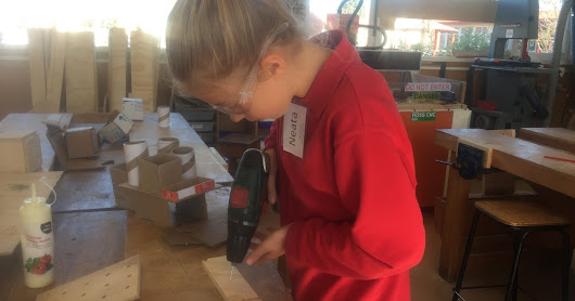 YEAR 7 wood technology