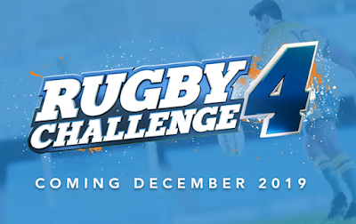 Play Rugby Challenge 4 with VPN