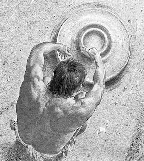 ricerca sul neolitico: mestieri, alimenti, vita sociale