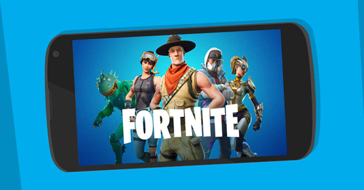 Fortnite for Android Released, But Make Sure You Don't Download Malware