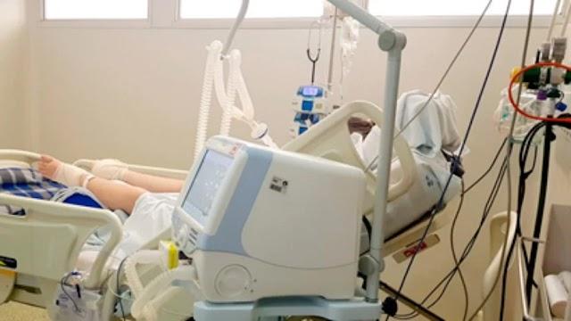 SP tem mais de 7 mil pacientes em UTI com Covid-19 pela primeira vez