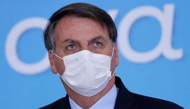 Jair Bolsonaro - Foto Reuters
