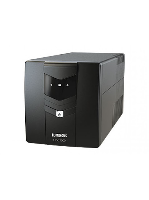 Buy Online Luminous UPS Delhi NCR