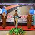 Peringati Hari Kartini Ke 140, Pemkab Labusel Gelar Lomba Busana dan Pembuatan Nasi Tumpeng