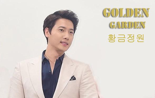 Sinopsis Drama Golden Garden