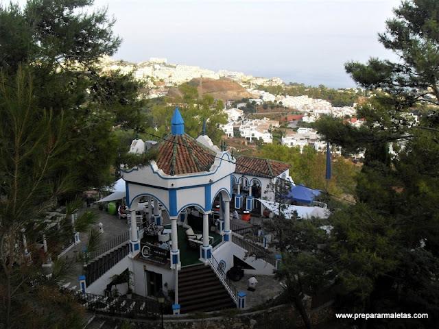 vacaciones en la Costa del Sol en Málaga, qué ver en una ruta