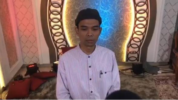 Akun Instagram Dihapus, Ustaz Abdul Somad: Keinginan Pribadi Saya