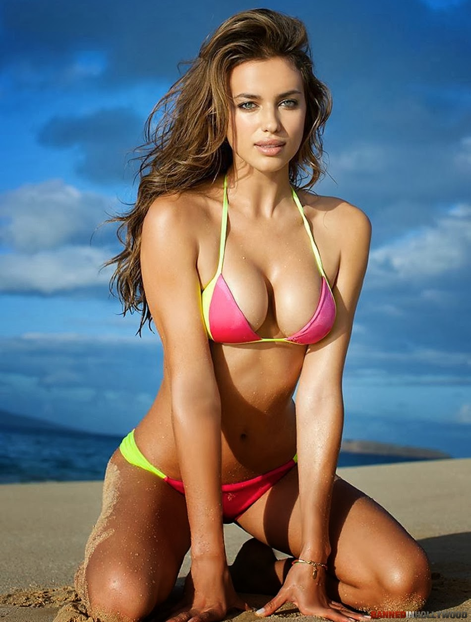 bikini hottest bodies