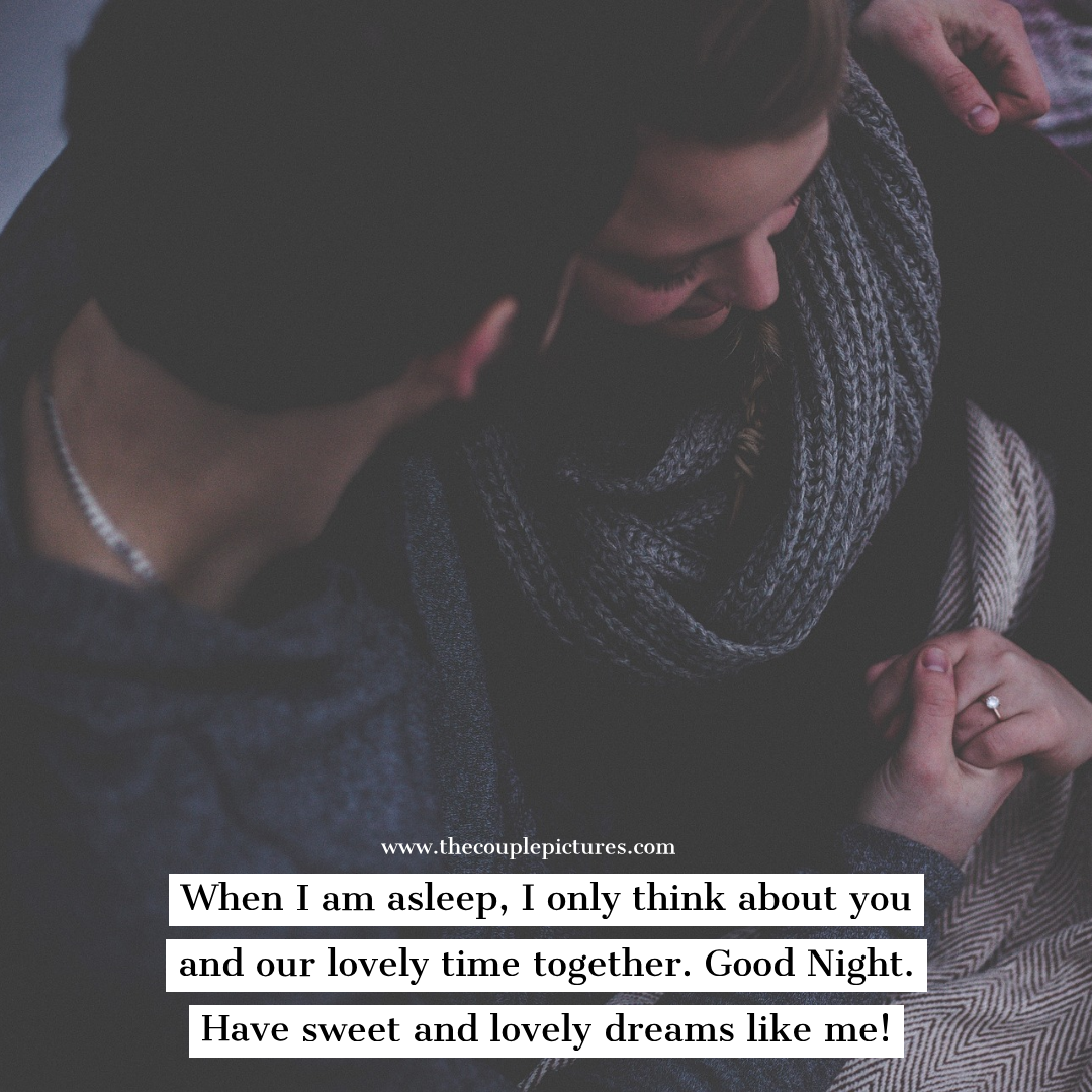 Good Night Quotes and Pictures for GF/BF | Good Night ...