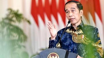 Setelah Nikel, Jokowi Minta Hilirisasi Bauksit, Tembaga-Emas, Hilirisasi Nikel Membuat Ekspor Baja Tembus 151 T