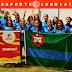 Uma festa emocionante marca o início dos Jogos Regionais, em Sorocaba