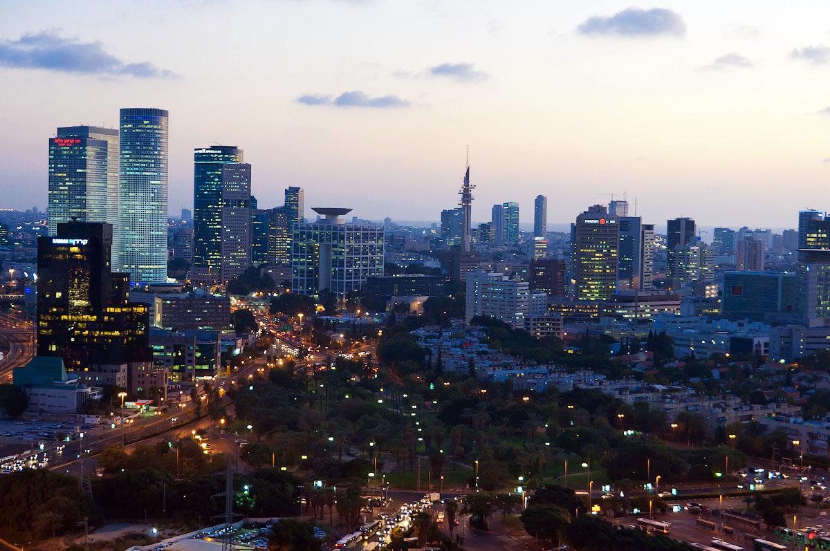city aviv