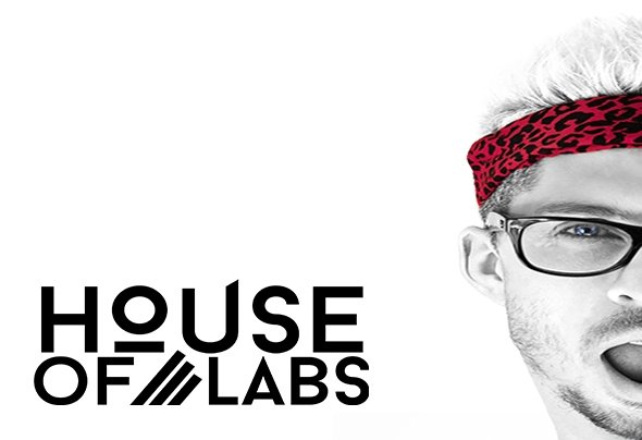 Britney Spears: House Of Labs Remixes