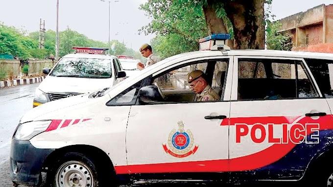 """""""पुलिसवाले कहते हैं - पहले गाड़ी में डीजल डलवाओ फिर ढूंढेंगे तुम्हारी बेटी"""" - दिव्यांग महिला का पुलिस पर आरोप"""