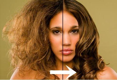 Kabaran Saçlar İçin Çözüm Önerileri