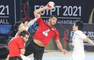 مشاهدة مباراة منتخب مصر ضد منتخب تشيلي في كأس العالم