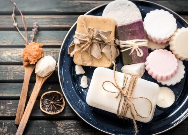 5 idées reçues sur le shampoing solide bio !