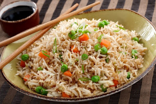 Contoh Procedure Text how to make Fried Rice