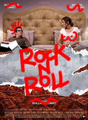 Rock n Roll - Por Trás da Fama - Legendado Torrent Download